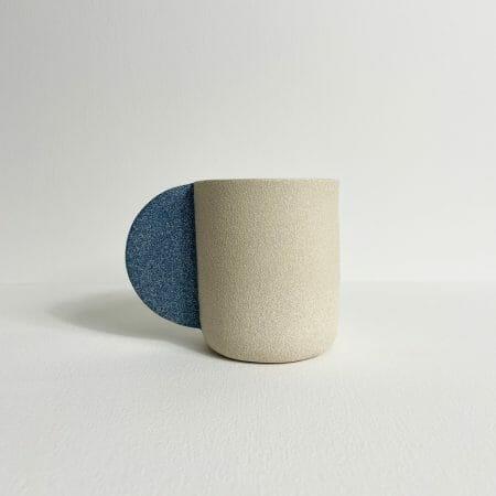 blue-handled-cup-ceramics-handmade-pottery