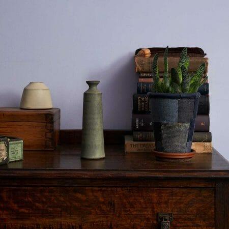 bottle-moss-green-ceramic-tableware