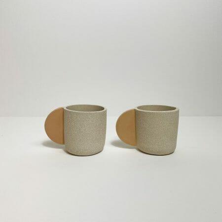 peach-espresso-cups-ceramics-pottery