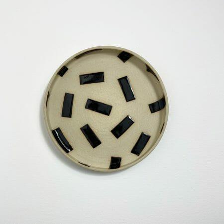 patterned-plate-ceramics-handmade-pottery-shape-stoneware