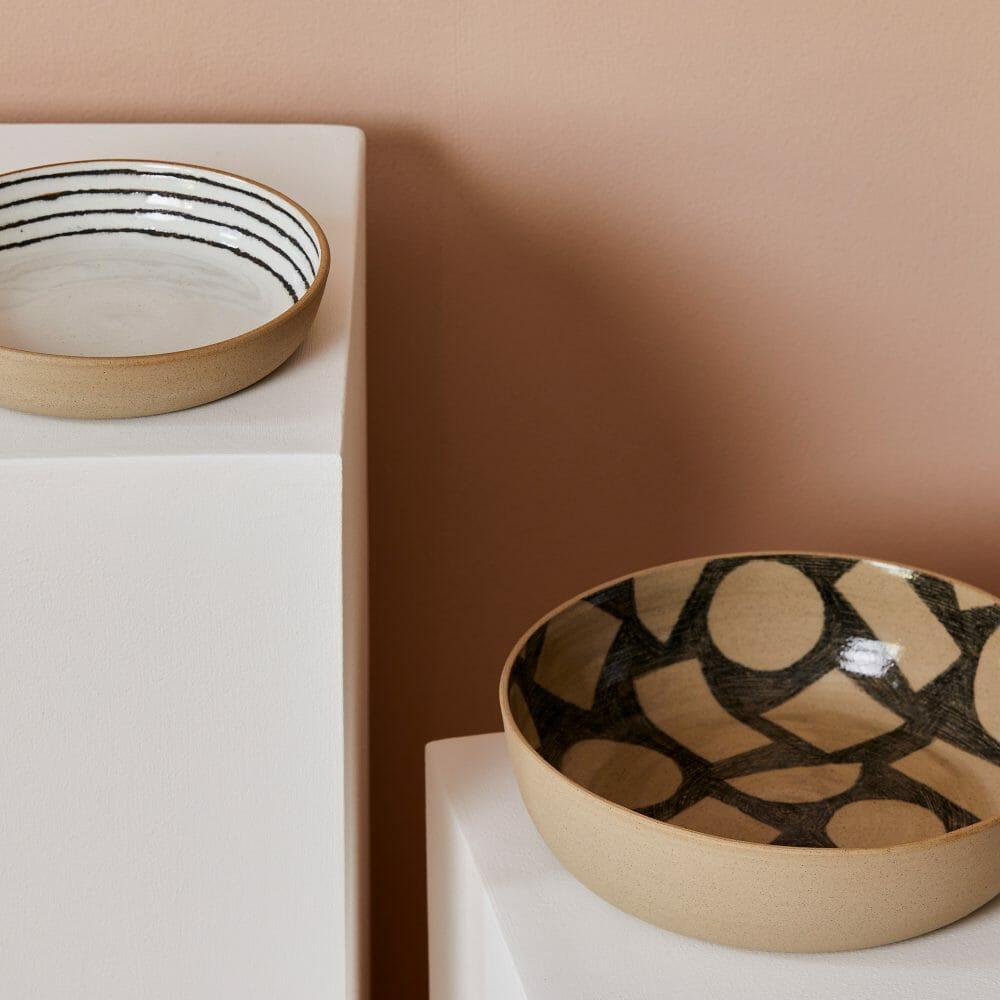 ceramic-plates-handmade-pottery-stoneware