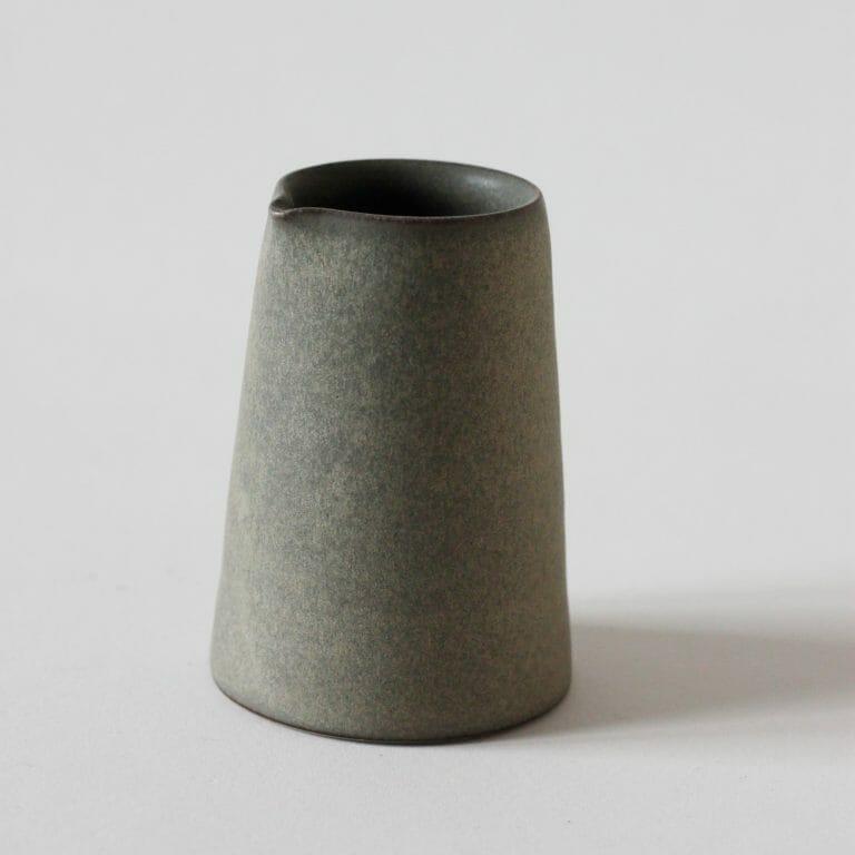pourer-moss-green-ceramic-pottery-handmade