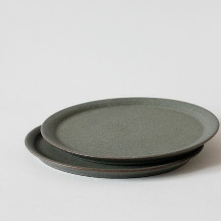 side-plate-moss-green-ceramics-pottery-tableware