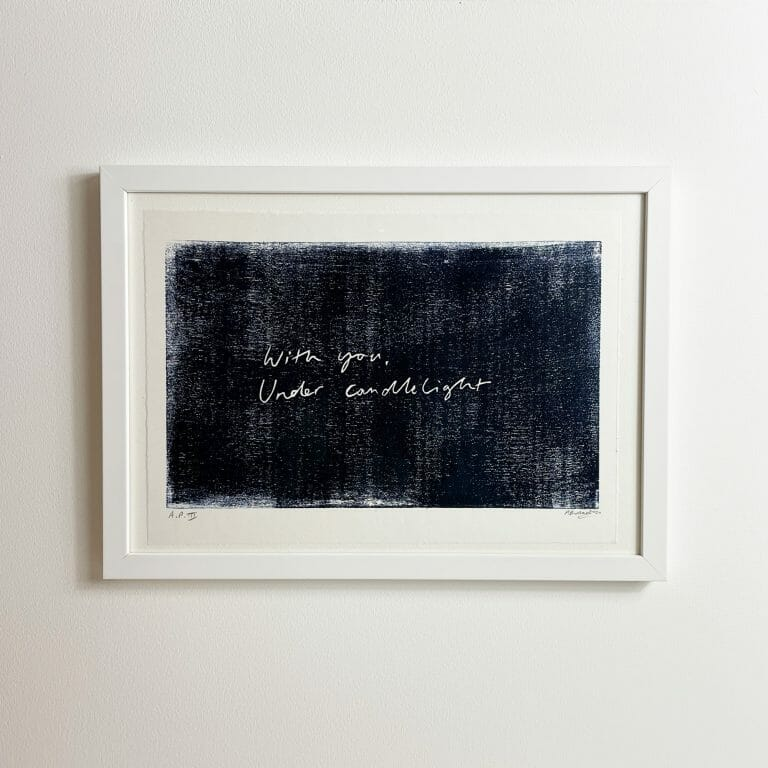 with-you-under-candlelight-woodcut-print-art-wall-gallery