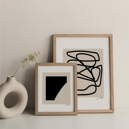 shape-02-art-print-abstract-black