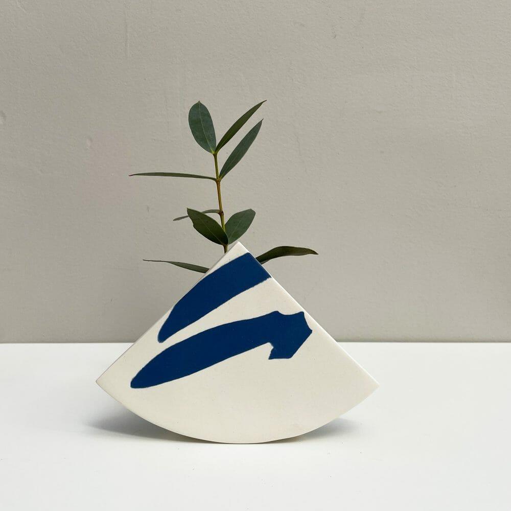 shape-vase-blue-ceramics-pottery