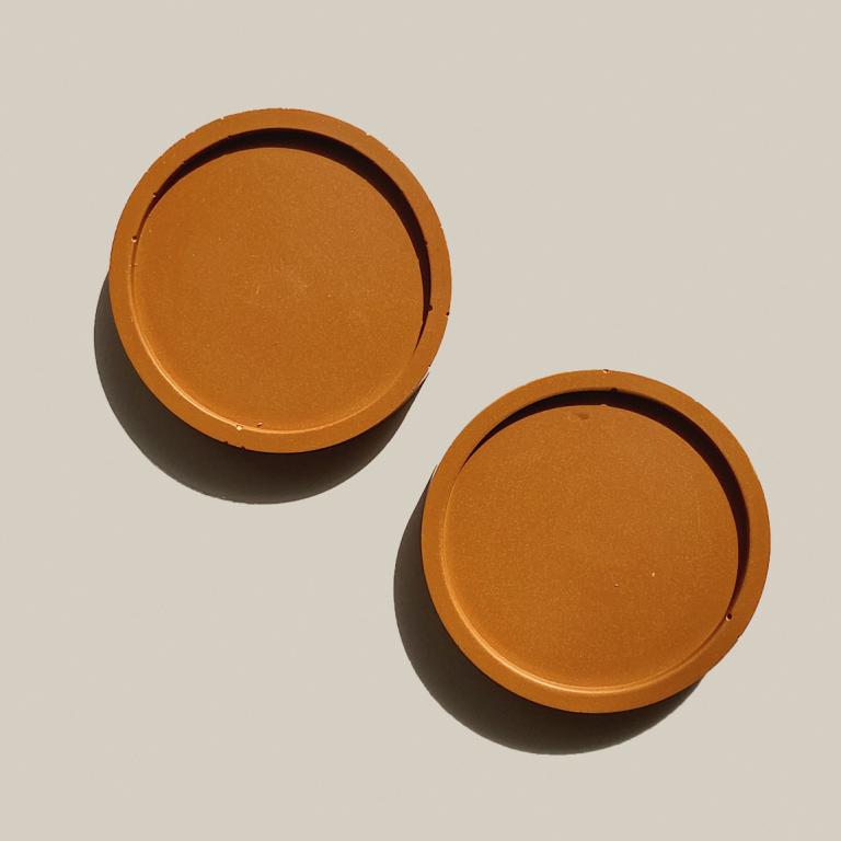 terracotta-coaster-jesmonite-homeware-design
