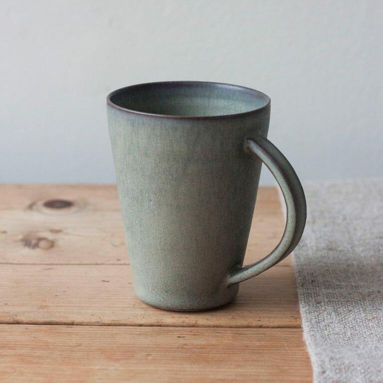 coffee-mug-mist-blue-ceramic-handmade-pottery