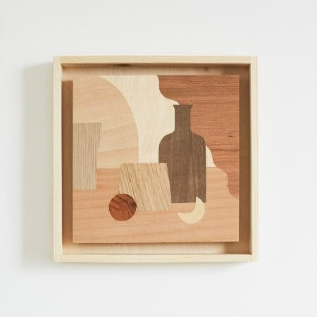 still-life-with-crescent-marquetry-art-coloured-wood-veneers-abstract