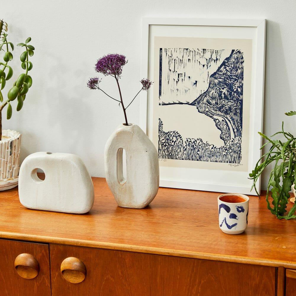 sculptural-vase-ceramic-handmade-pottery-clay-glaze