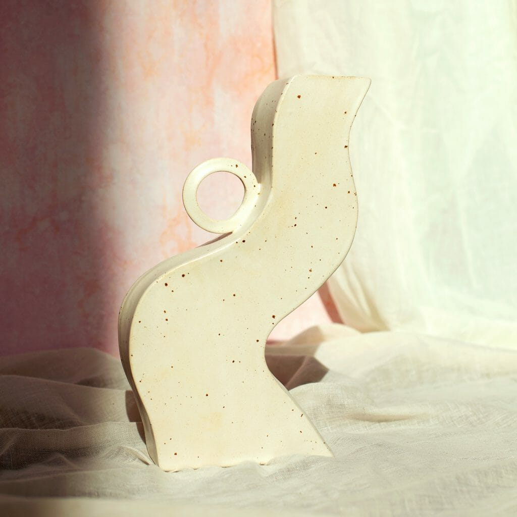cur-vase-ous-white-ceramic-handmade-pottery-curved-shape