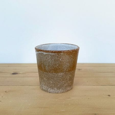 tumbler-cup-pink-clay-handmade-pottery