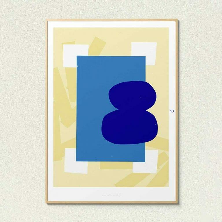 things-and-stuff-giclée-print