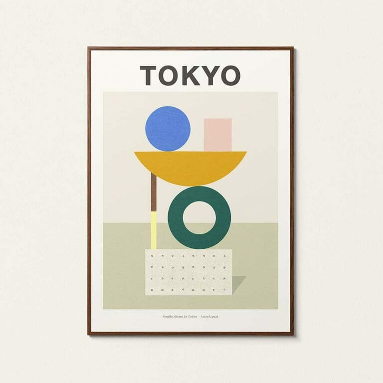 tokyo-01-giclée-print