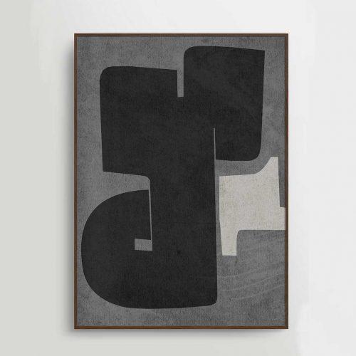 mono-study-04-giclée-print